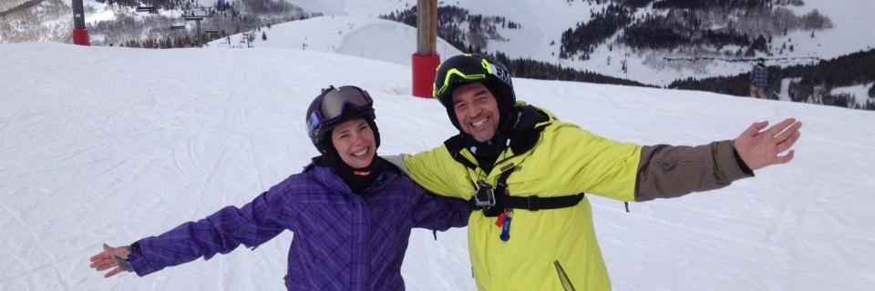 Westmoreland Ski Club